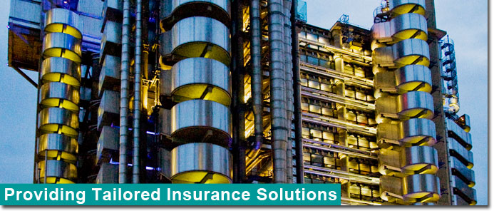 Insurance Marketing Limited London - Independent Insurance broker